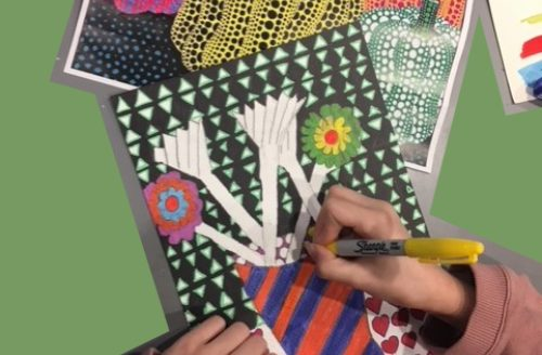 Painting & Drawing (Year 4-7)