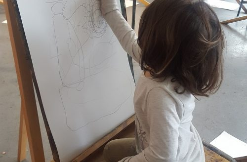 Painting and Drawing (Year 4-6)