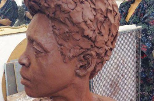 Life and Portrait Sculpture