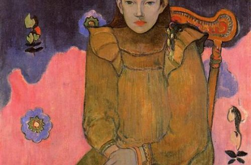 'Gauguin and the Impressionists:  The Ordrupgaard Collection' by Estelle Lovatt - Postponed