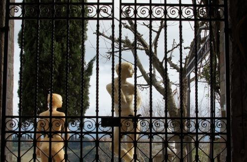 Verrocchio Art Centre Painting & Sculpture Workshops with HSoA in Tuscany